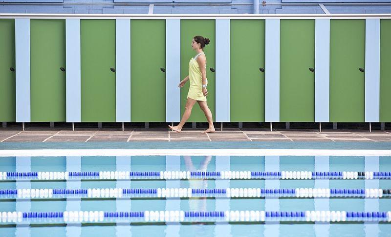 Charlton Lido Swim UK