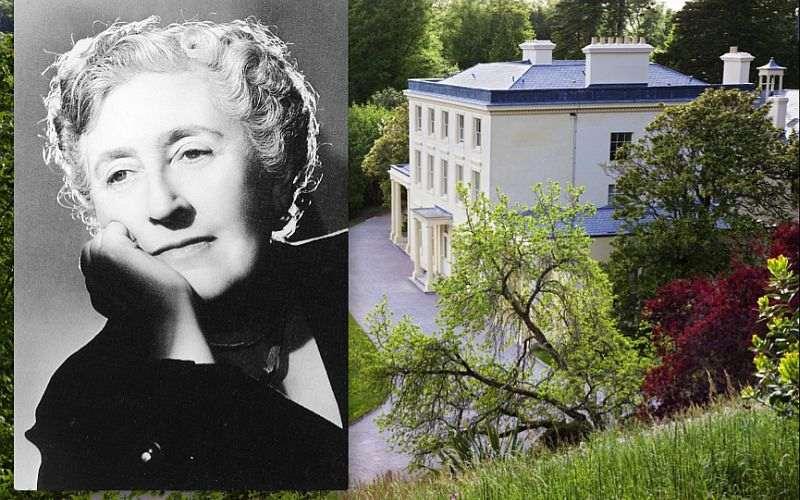 Greenway Agatha Christie