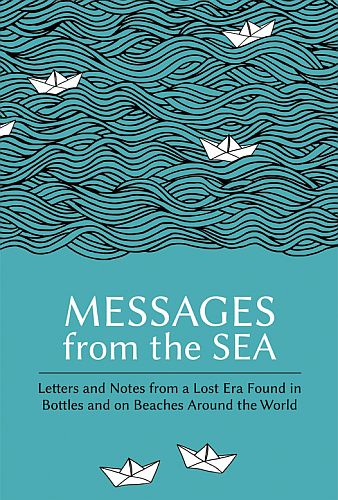 Messages from the Sea book