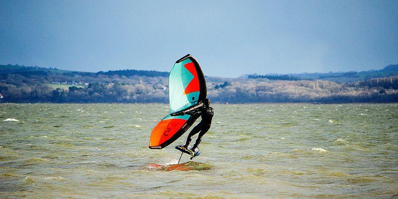Windsurfing UK
